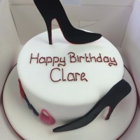 Album : Birthday and Special Occaision Cakes